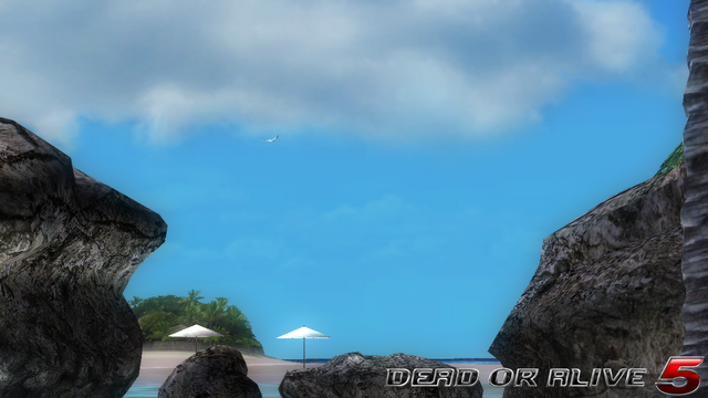 File:DOA5LR - Zack island4 - screen by AdamCray and AgnessAngel.png