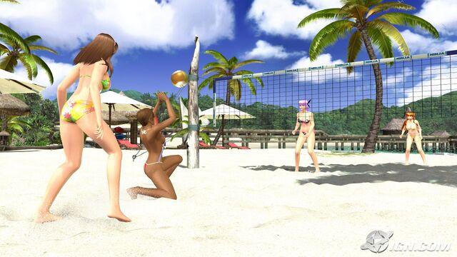 File:Volleyball HitomiLisaAyaneKasumi 3.jpg
