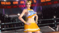 DOA5 Helena Cheerleader