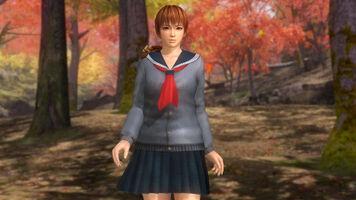 DOA5U Kasumi School