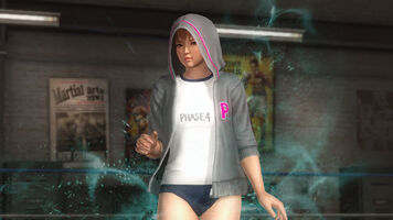 DOA5U Phase-4 Gym