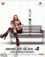 DOA4 Promo Tina
