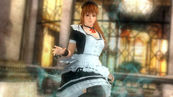 DOA5U Phase4 Maid