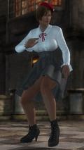Lisa Hamilton-Costume 46