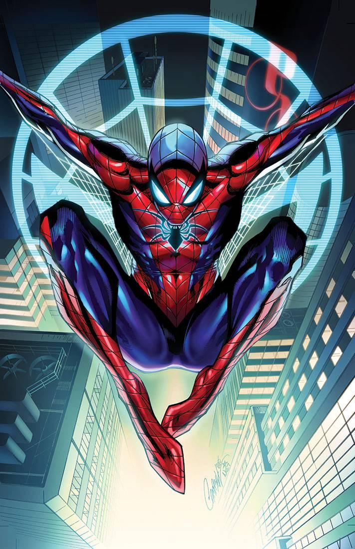M Spiderman Spider-Man   Deadpool ...