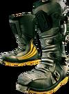 Dead rising Chuck's Default Boots