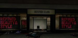 Refined Class