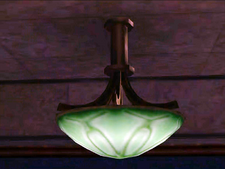 Dead rising emerald's light
