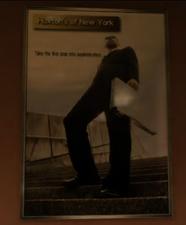 Shoekins Poster
