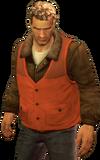 Dead rising Hunting Jacket