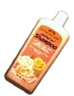 Dead rising Shampoo