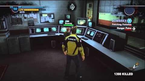 Dead Rising 2 - Katey Turns
