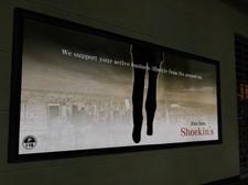 Shoekins Ad