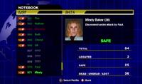 Mindy Notebook