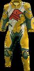 Dead rising TIR Uniform