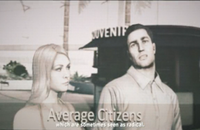 Average citizens