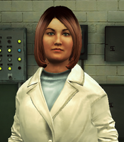 Denyce headshot