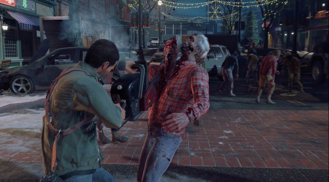 Dead Rising 4 v0.1.01 Plus 13 Trainer-LinGon