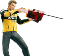 Chainsaw (Dead Rising 2)