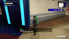 Dead rising cut from the same cloth comments (5)