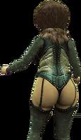 Dead rising bibis saggy ass