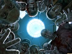 Wallpaper dead rising 01 1600