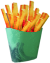 Dead rising Fries