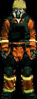 Dead rising mercenary full 2