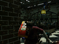 Dead rising dog food zombies slipping (5)