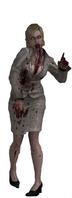 Zombie Jessie