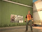 Dead rising 2 left for dead poster (2)