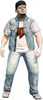 Dead rising pat full
