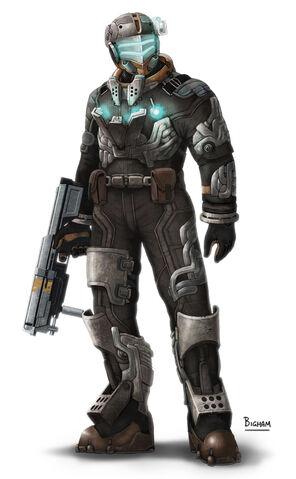 File:Deadspace armor variant fanart by sbigham-d4agxlb.jpg