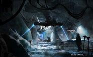 Dead Space 3 Concept Art Jason Felix 10a