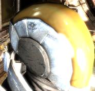 Cap Norton helmet symbol 2