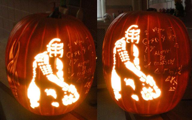 File:Dead Space Pumpkin by JCrow.jpg