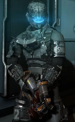 Elite Security RIG