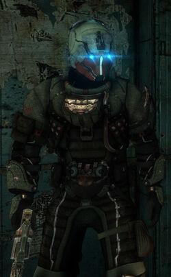 Sharpshootert suit DS3