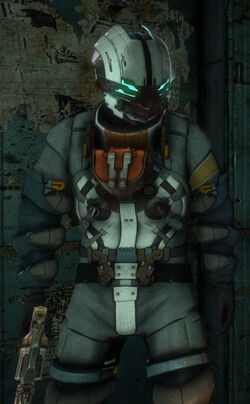 Eva suit DS3