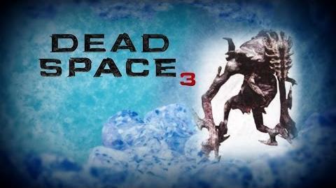Dead Space Alien Necromorph Sound Effects HD