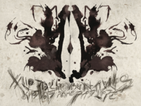 Dead Space 2 - Ink Blot