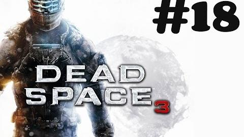 """Dead Space 3"" walkthrough (Impossible) 60FPS Cooperative mission - Archaeology (in Chapter 11)"