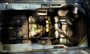 Dead Space 2 Concept Art by Joseph Cross 07a