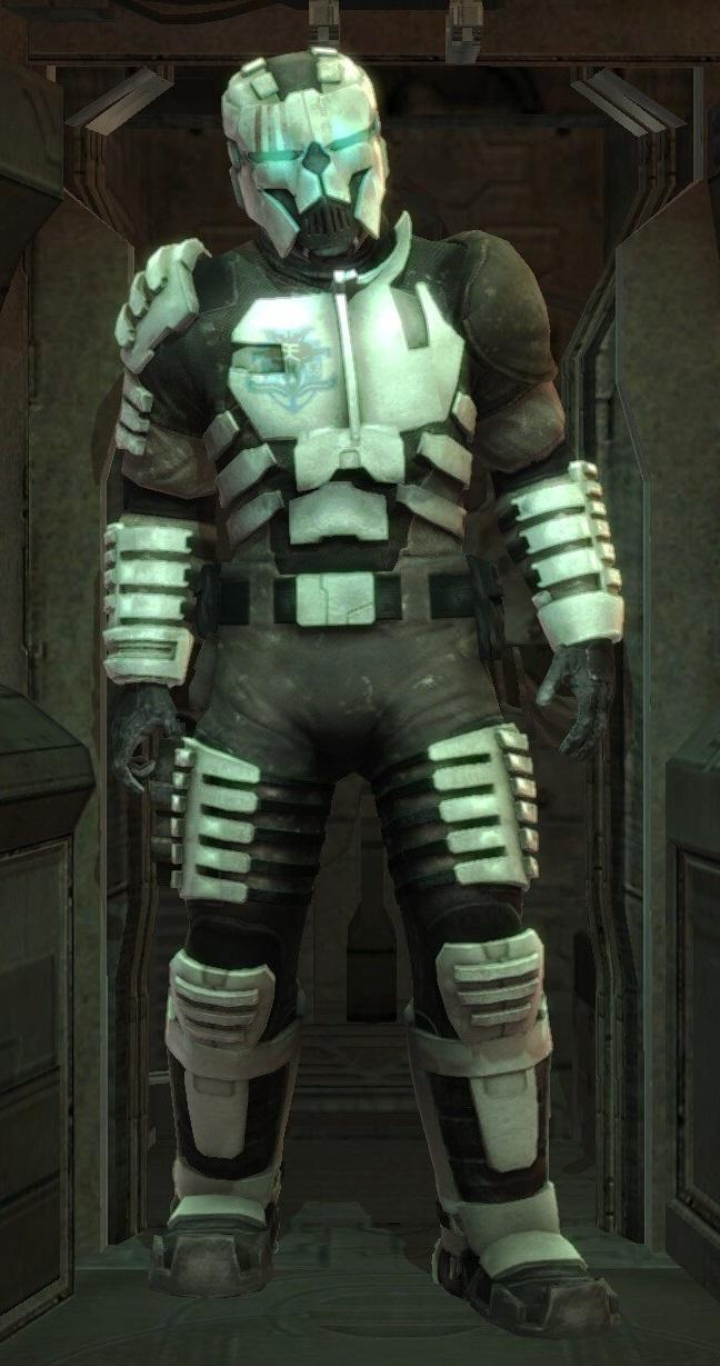 pigtail space suit - photo #21