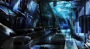 Dead Space 2 Concept Art by Joseph Cross 20a