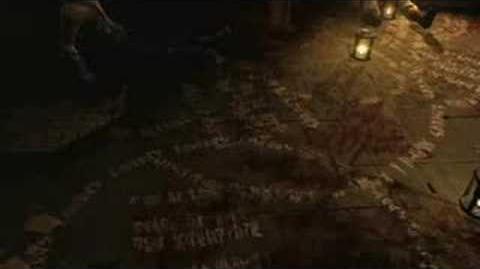 E3 2008 Dead Space Trailer (Twinkle twinkle little star)