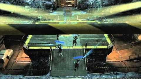 Dead Space 2 Multiplayer Trailer