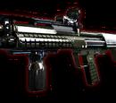 KSG (Dead Trigger 2)