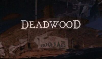 Deadwood titleimage