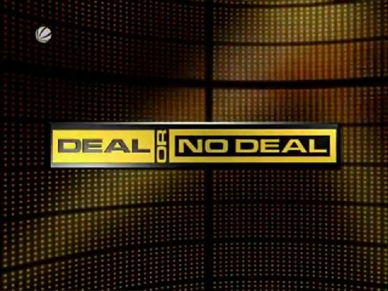 Deal Or No Deal Deutschland